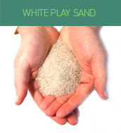White Play Sand